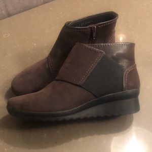 Cloudsteppers Caddell Rush by Clarks